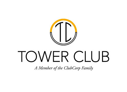 Tower Club logo